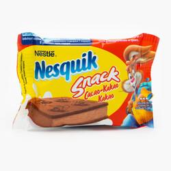 Pandispan cacao 26g Nesquik Snack image