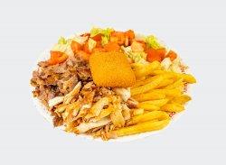Mixt Dabo cu cartofi image