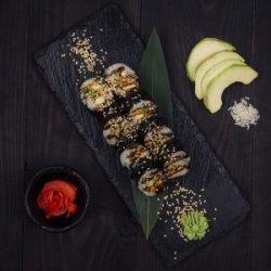 Avocado maki (de post) image