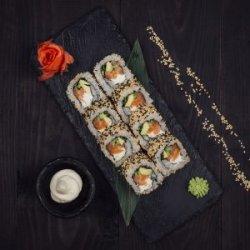 Okinawa roll image