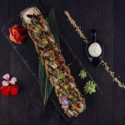 Hot SushiVO Tempura image