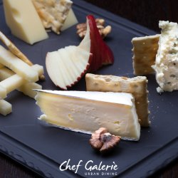 Cheese Plate image