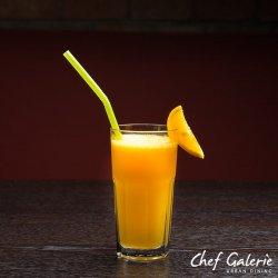 Fresh orange image