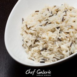 Wild rice image