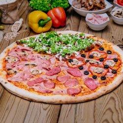 Pizza Family image