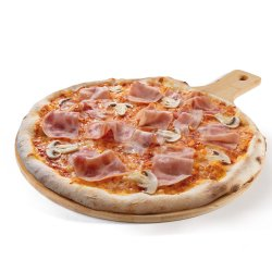 Pizza Mesopotamia image