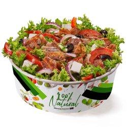 Salată Kebab image
