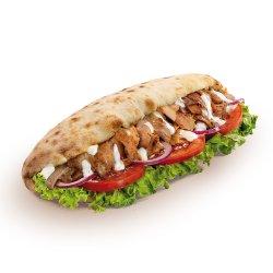 Doner Kebab - mediu image