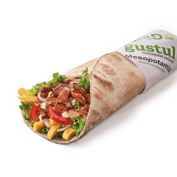Roll Kebab - mediu image