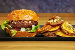 Fishburger image