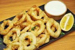 Calamari Rings image