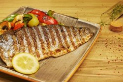 Fish Grill  image
