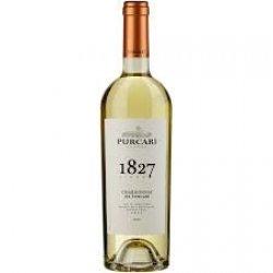 Crama Purcari 1827 Chardonnay image