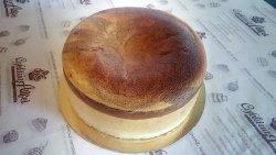 Cheesecake Dukan image