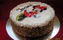 "Tort ""Minnie"" image"