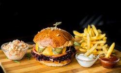 Burger BHB image