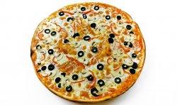 Pizza casei Prive 24 cm image