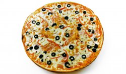 Pizza casei Prive 32 cm image
