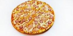 Pizza Gourmand 24 cm image