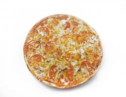 Pizza Pollo 24 cm image