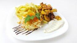 Fast Food Shaorma de pui image