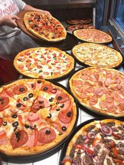 Pizza Krantz image