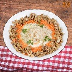 Salată ușoară image
