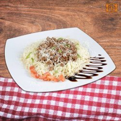 Spaghete Bologneze image