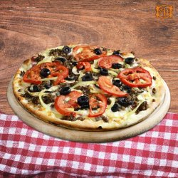 Pizza Napoletano 26 cm image