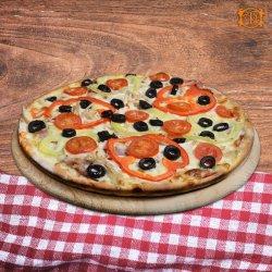 Pizza Alila 26 cm image