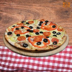 Pizza Alila 45 cm image
