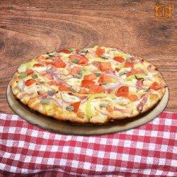 Pizza Pollo 45 cm image