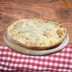 Pizza Quattro formagi 45 cm image