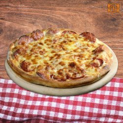 Pizza Salami 26 cm image