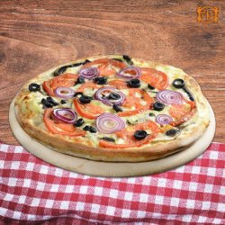 Pizza Vegetariana 45 cm image