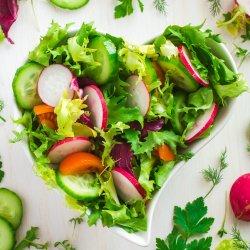 Salată mixtă image