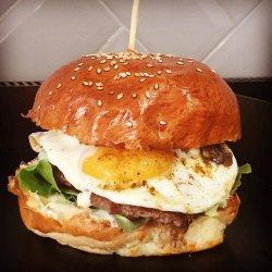 Kuoki burger image