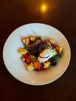 Salata lui Gotardo image