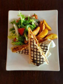 Sandwich Goldoni image