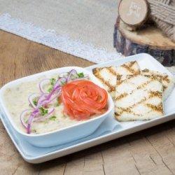 Salată de vinete (cu maioneză) image