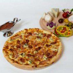 Pizza Carnivora 41 cm image