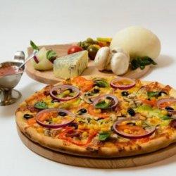 Pizza Prima Best 32 cm image