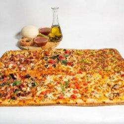 Pizza Prima Party Show image