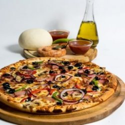 Pizza Rustica 32 cm image