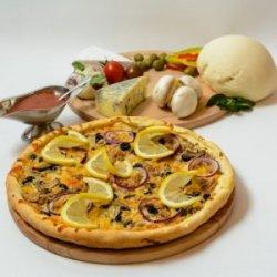 Pizza Tonno 41 cm image