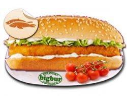 Sandwich fish big image