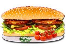 Sandwich BigBur big image