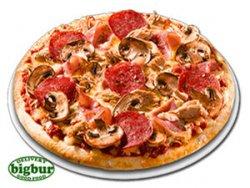 Pizza Vip image