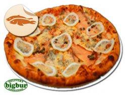 Pizza Somon image