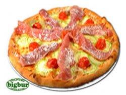 Pizza Deliciosa image